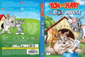 Tom und Jerry In The Dog House Front Wwwgetcoversnet Filme The Doghouse  Foto von Gaultiero1 | Fans teilen Deutschland Bilder