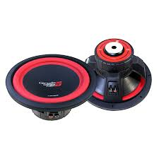 vdv vega woofers subwoofers mobile audio products cerwin vega v104dv2
