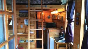 150 Sq Ft Living Large In 150 Square Feet Why The Tiny House Movement Is