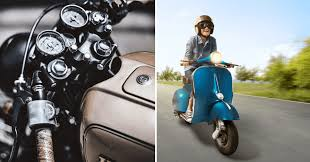 motorcycle personality quiz are you an