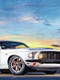 Hd car wallpapers for phone, download high quality beautiful free car background images collection for your mobile phone. Muscle Car Old Mobile Cell Phone Smartphone Wallpapers Hd Desktop Backgrounds 240x320 Images And Pictures