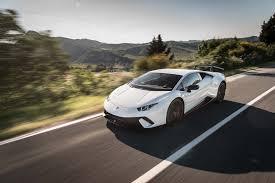 2018 lamborghini huracan performante white. Simple Performante Show More With 2018 Lamborghini Huracan Performante White O