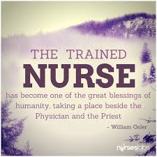 Nurse Quotes Awesome 48 Nursing Quotes To Inspire You To Greatness Nurseslabs Being A