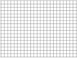Large Grid Graph Paper Printable Graph Paper Scale Centimeter Grid