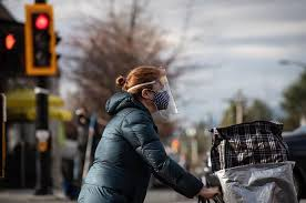 Victoria will begin a short, sharp lockdown that will last for five days from 11.59pm on friday. B C Health Officials Urge Residents To Follow Covid 19 Guidelines