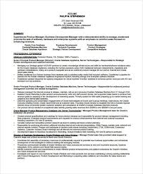 Product Manager Resume New 28 Product Manager Resume Templates PDF DOC Free Premium