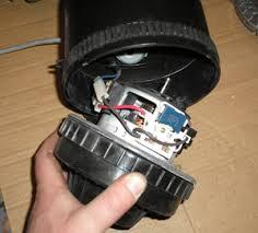 dyson dc07 motor replacement guide dyson dc07 motor swap tutorial dyson dc07 motor replacement