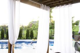 outdoor porch curtains. Creative Of Outdoor Patio Curtains Residence Decor Pictures Hanging. Porch O