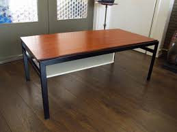 Japanese Coffee Tables Japanese Series Reversible Coffee Table By Cees Braakman For