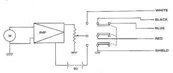 projects & kits amateur radio pages by m0mtj Wiring Diagram for Heat Pump System Heil Microphone Wiring Diagram #47