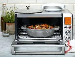 breville countertop convection oven smart oven with convection breville programmable smart convection