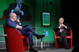 Enrico Giovannini e la battaglia per lo sviluppo sostenibile - Lettera43