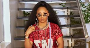 Toke Makinwa says fornication is no respecter of gender | Pulse Nigeria