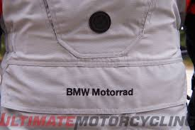 2015 Bmw Rallye Suit Review Staple Adv Gear Refined