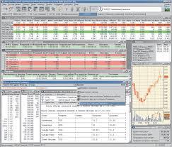 С.в.паршиков работа с опционами на биржевом рынке
