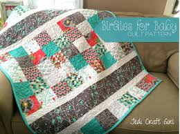 Quilt Patterns For Babies Magnificent Design