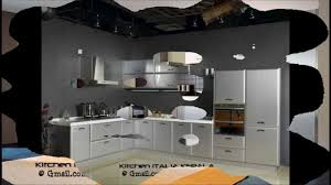 Stainless Steel Kitchen Stainless Steel Modular Kitchen In Kerala Call 9446206938 Youtube
