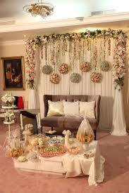 Background Decorations Design Small Cosy Engagement In A House Backdrop Sofraaghd