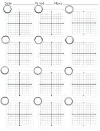 Coordinate Graph Paper With Numbers Grid Pdf Polar
