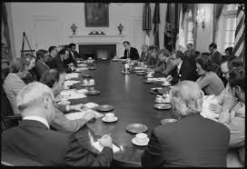 Nixon Administration Cabinet Presidency Of Jimmy Carter