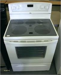 stove glass whirlpool flat top stove outstanding glass top electric stove smooth top electric stove glass stove glass glass top