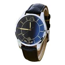 lucky brand mens watches promotion shop for promotional lucky 2016 hot sell fashion male watch men casual leather quartz watches men luxury brand wristwatch relogio masculino relojes lucky