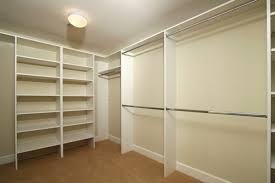 Custom Closets Empty Closets 4 Katiyscom