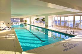 residential indoor pool with slide. Home Design: Revealing Residential Indoor Pools SurriPui Net From Pool With Slide