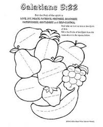 Small Picture 12 MAY 05 FRUIT OF THE HOLY SPIRIT catequese Pinterest