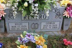 Kelley Harmon Renfro (1929-2004) - Find A Grave Memorial