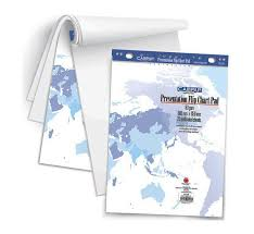 Chart Paper Presentation Campap Presentation Flip Chart Paper Lik Soon Stationery