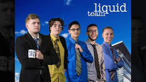 the office poster. Liquid Team Poster: The Office Poster D