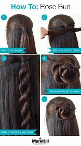 Easy To Do Hairstyles 69 Awesome Pin By Nalini R On Hairstyle Pinterest Hair Style Makeup And