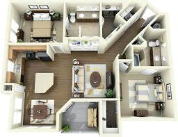 High Quality Cheap Apartments 2 Bedroom Share This Floor Plan 2 Bedroom Apartments In  Chicago With All Utilities