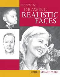 secrets to drawing realistic faces ebook