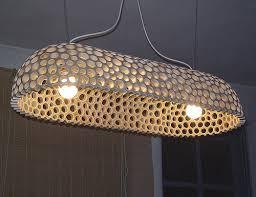 eco friendly furniture. view in gallery ecofriendlyfurnituresakhalinknotweedceilinglamp3 eco friendly furniture