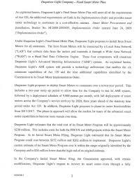Duquesne Light Smart Meter Problems Before The Pennsylvania Public Tjtility Commission Duquesne