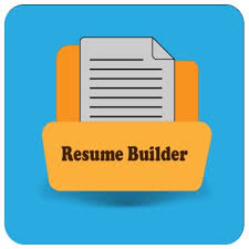 Resume Builder App Adorable Amazon Free Resume Builder App Appstore For Android