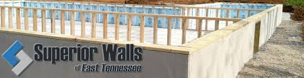 superior walls foundations are custom designed and built to demanding specifications to be dry warm and smart new homes built with superior walls