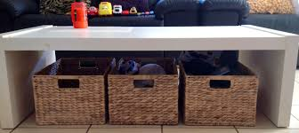 sofa table with storage baskets. Full Size Of Console Tables:console Table With Storage Baskets Coffee Sofa G