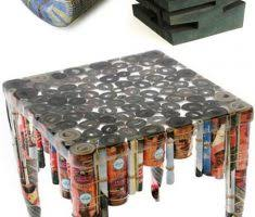 ... creative-diy-recycled-furniture-paper ...