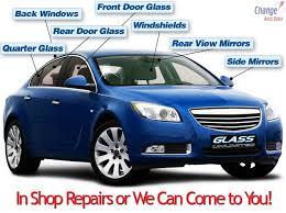 change auto glass san jose ca