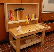 Workshop Workbench Tool Bench For Kids  Toy TreasuresBest Tool Bench For Toddlers