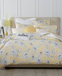 charter club sheets macys charter club damask designs butter floral bedding collection