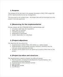 Project Proposal 100 Project Proposal Examples PDF Word 2