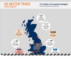 march proved to be the record month for new car registrations in the uk since records began the uk s automotive industry is pleading with the government to