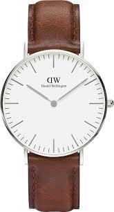 Наручные <b>часы Daniel Wellington</b> DW00100052 — купить в ...