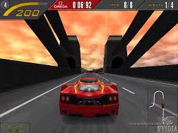car racing game free for pc
