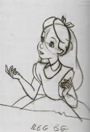Tumblr Disney Disegni A Matita Img