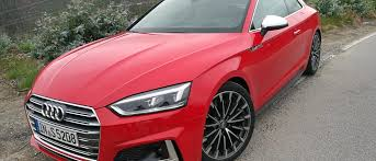 2018 audi s5. fine 2018 2018 audi a5 and s5 first drive u2013 gran tourismo inspired coupe on audi s5